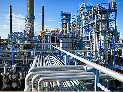 Piping and Plant Engineering Services