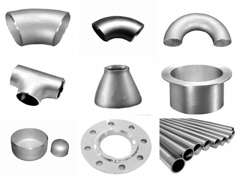 Piping Components