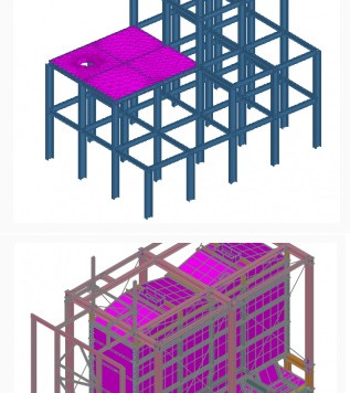 Civil & Structural Engineering Services across Canada and USA