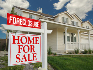 Fighting Foreclosure | Alberta Buyers