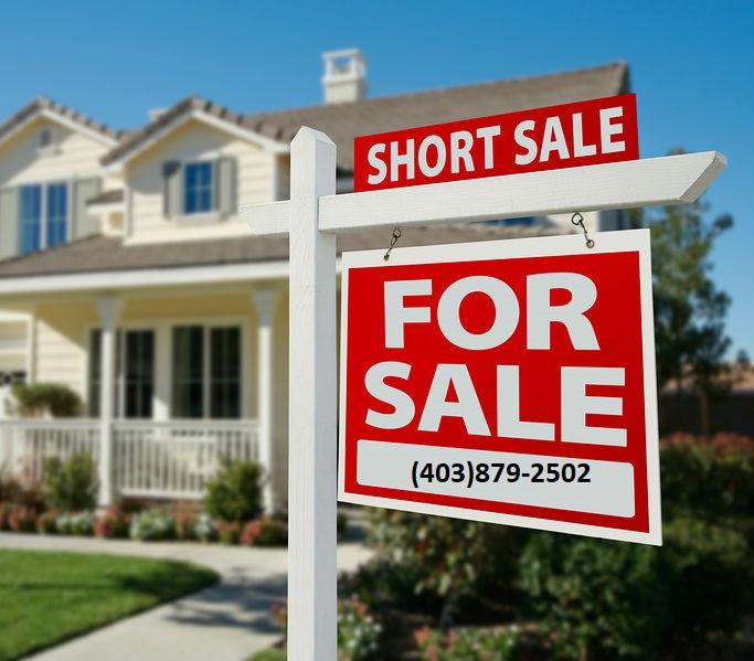 Understanding Short Sales | Alberta Buyers | We Buy Houses