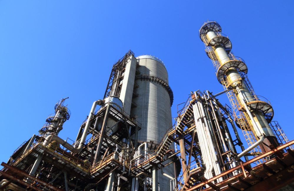 Professional Structural Engineering Services FOR INDUSTRIAL BUILDINGS