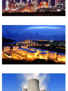 Energy and Power Generation Industry