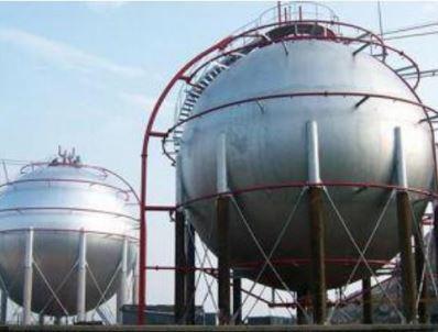 Design of LPG Vessels