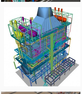 Piping & Modeling Services across Canada and USA