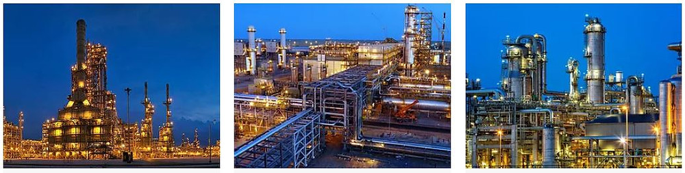 (Pipe Stress Analysis - Engineering Of Skid Packages) Engineering Services by Canadian Experts