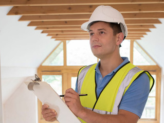 A home inspection can help you spot these five red flags