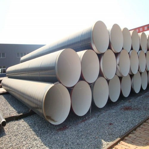 Concrete, Cement and Cement-Lined Pipe