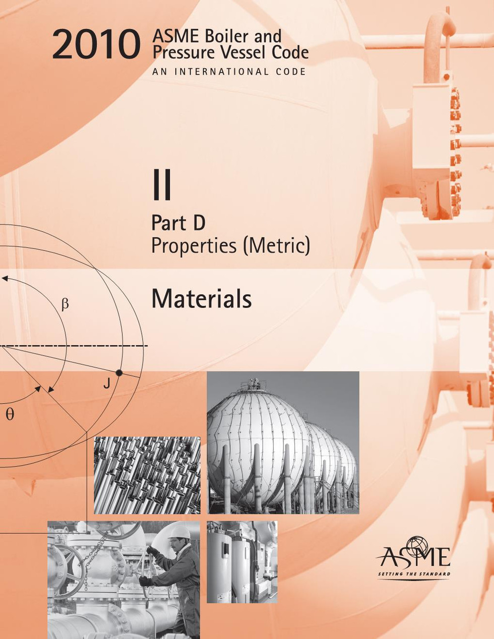 ASME Section II Materials Overview