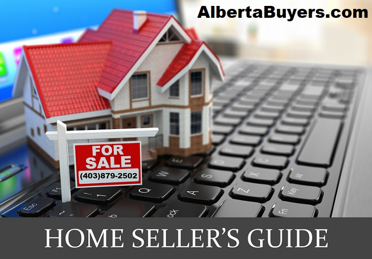Getting Ready to Sell your House | We Buy Calgary Houses | Alberta Buyers