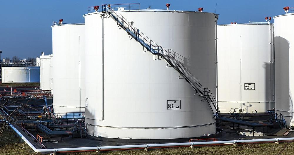 Above Ground Storage Tank Design Consultants