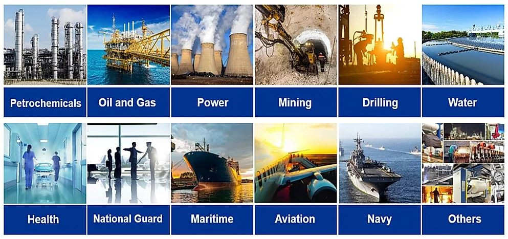 Which Industries we Serve. by Meena Development LTD. for engineering services across Alberta, Ontario, British Columbia, Saskatchewan. Engineering company in canada.