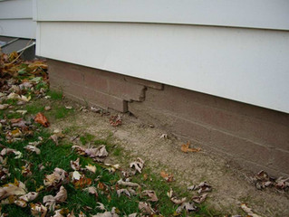 DO YOU NEED TO SELL A HOUSE WITH FOUNDATION ISSUES?