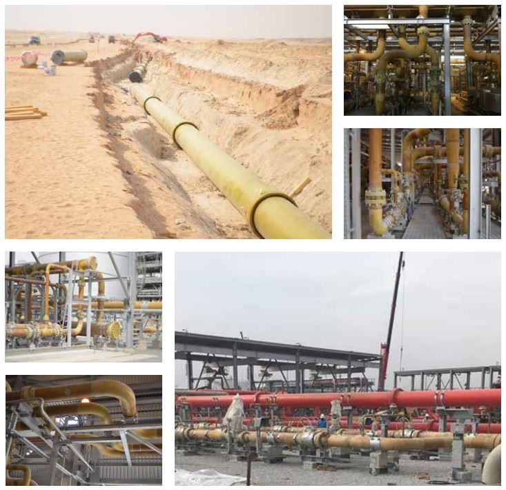 Engineering Services (Piping Stress Analysis, Pipeline Stress Analysis) across Canada