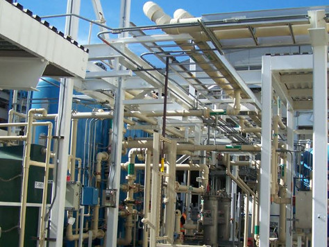 Pipe Stress Analysis Services | Professional Engineer Services