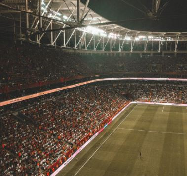 Sports and Stadia Structural Engineering Services