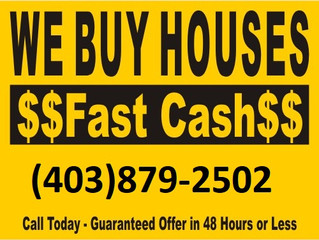 Foreclosure and You – Sell Your House To A Home buying Company   Alberta Buyers