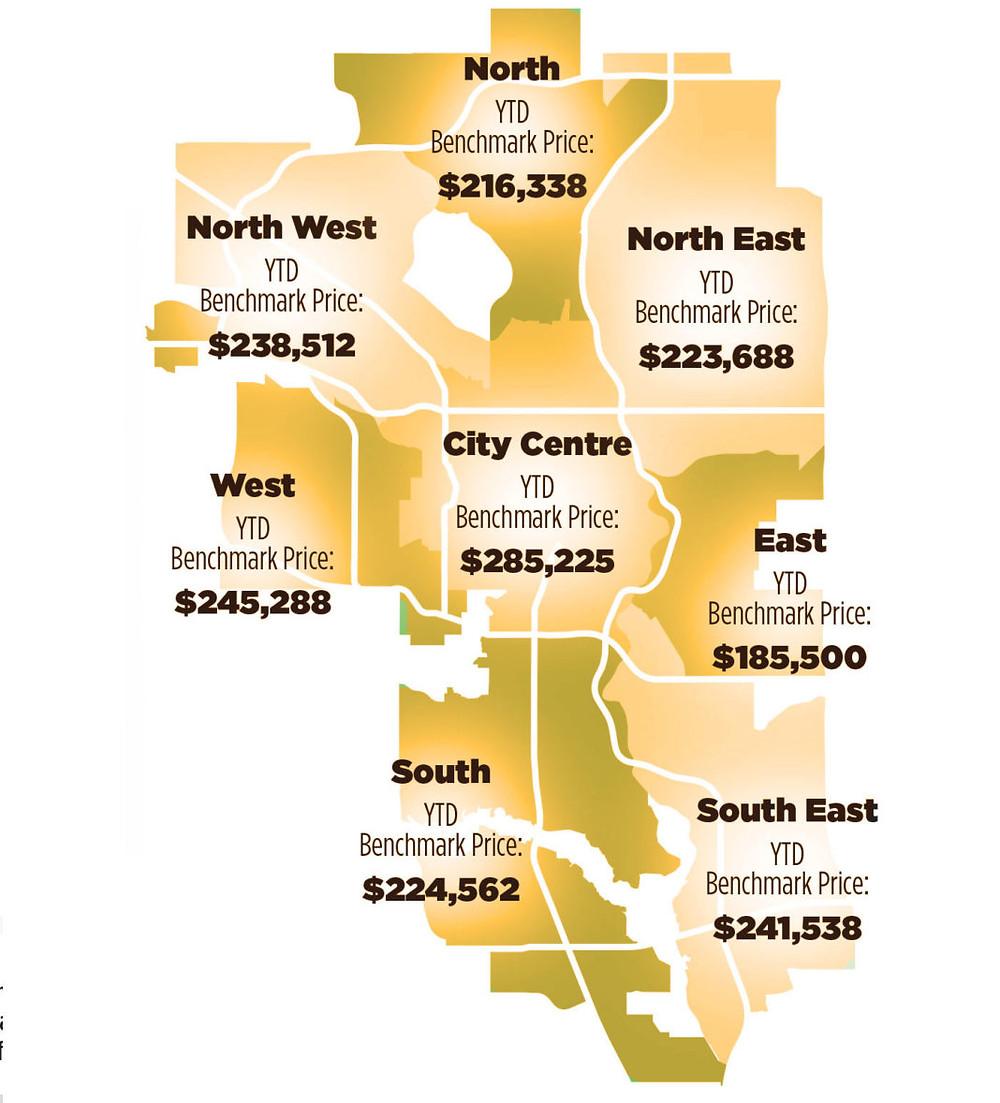 What can I (really) afford: condo edition | Calgary Alberta