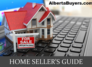 Finalizing a Purchase and Preparing for House Possession by Alberta Buyers