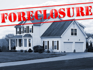 DO YOU NEED TO SELL A HOUSE IN FORECLOSURE?