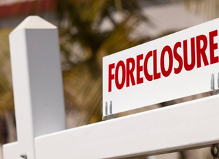 Don't Let Fear of Foreclosure Stop You Cold – Alberta Buyers