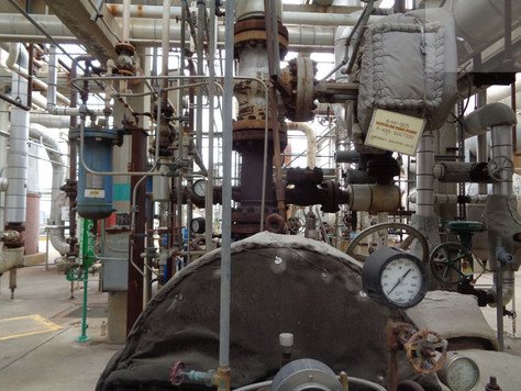 (Pipe Stress Analysis / Structural Analysis) Services & Design Validation / Professional Stamping