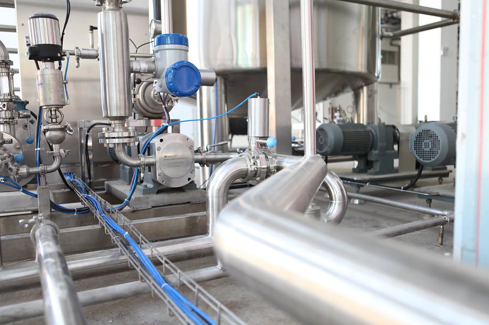 COMPREHENSIVE PLANT PIPING DESIGN & ENGINEERING SERVICE OFFERINGS Calgary Alberta Canada