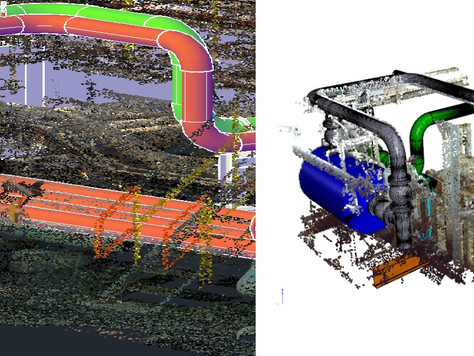 3D Modelling Makes Piping Design and Stress Analysis Much More Effective