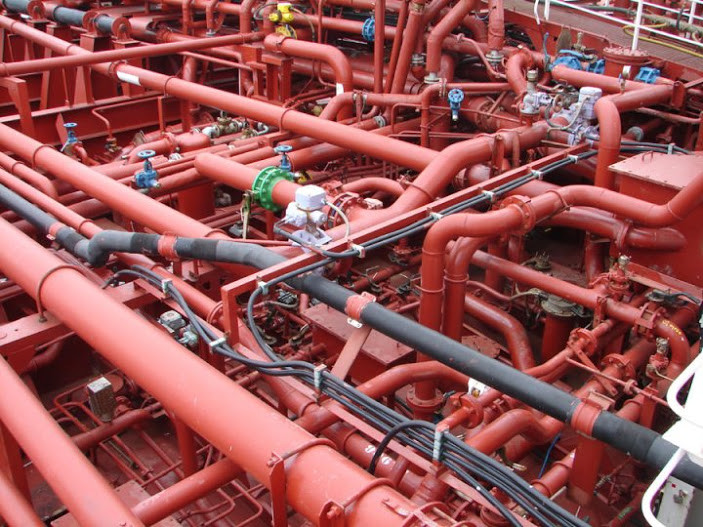 Environmental Factors affecting Piping Design