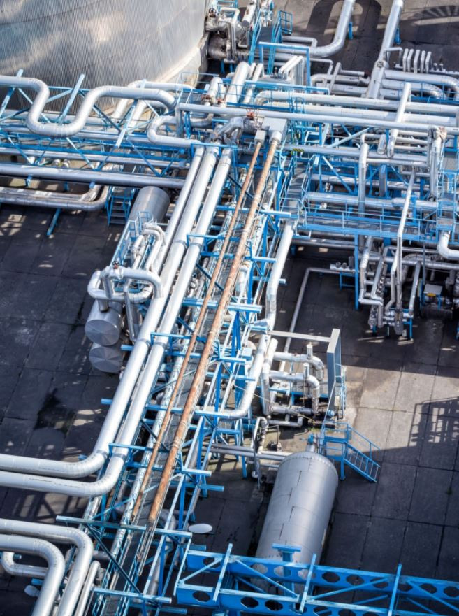(Pipe Stress Analysis, Pipe Support & Structural Analysis) Engineering Services across Canada (O