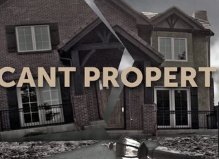 Want to Sell Your Vacant Property? | Alberta Buyers