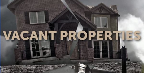 Want to Sell Your Vacant Property?