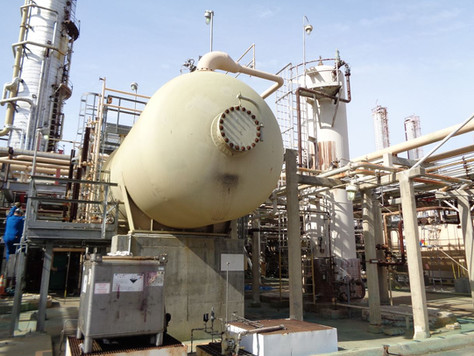 Mechanical Engineering & Piping Deign Services / Pipe Stress Analysis Services across Canada & USA