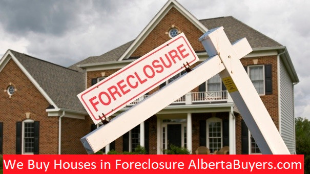 Life After Foreclosure-We Buy Houses in Foreclosure Across Calgary