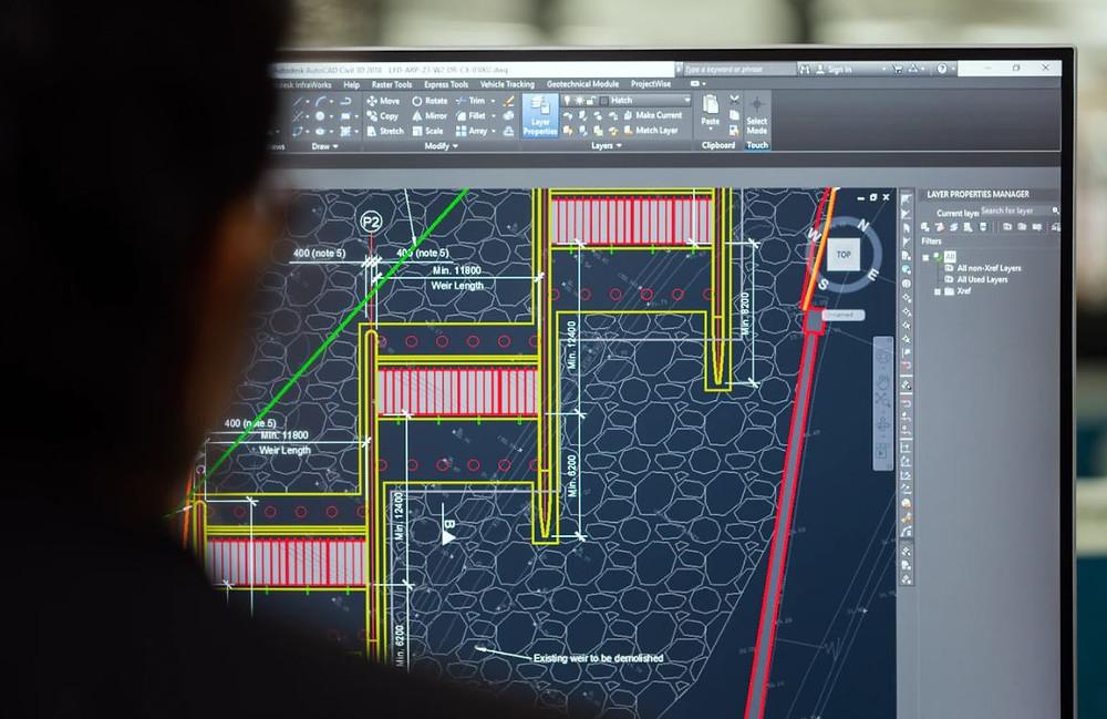 The best Company providing Civil, Structural, Piping and Mechanical design across Canada, USA, Saudi Arabia, United Arab Emirates, Oman, Qatar, Bahrain and Kuwait