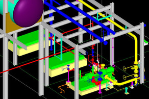 Plant Design and Piping Layout Outsourcing Company across Canada and USA
