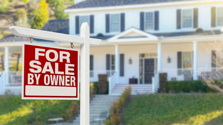 DO YOU WANT TO SELL YOUR HOUSE WITHOUT A REALTOR?