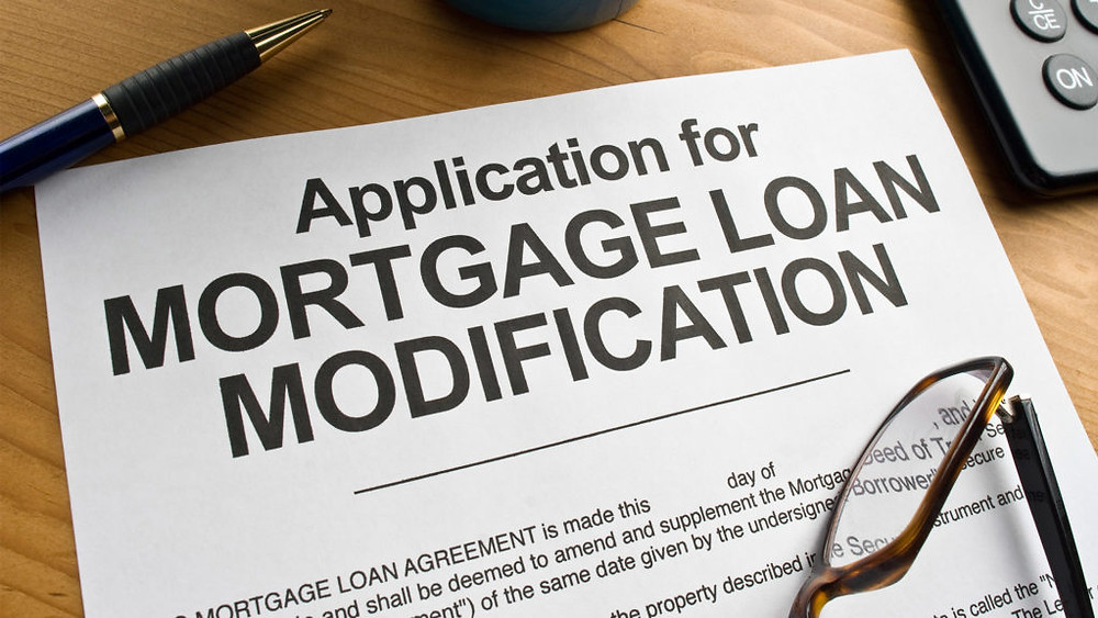 Is Loan Modification for You? | Calgary, AB