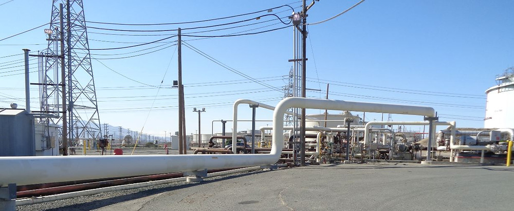 Canadian Pipe Stress Analysis Services & Structural Pipe Supports Design be Meena Rezkallah, P.Eng.