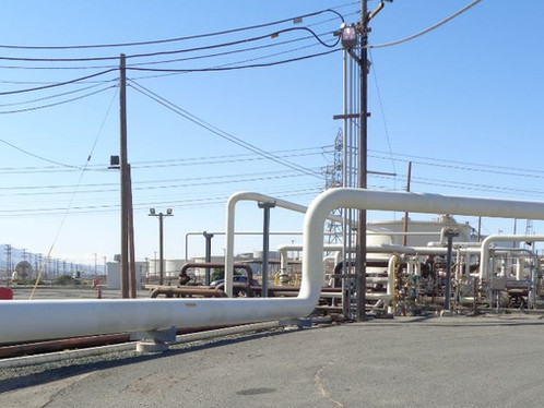 Canadian Pipe Stress Analysis Services & Structural Pipe Supports Design