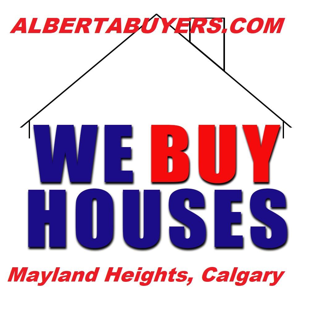 We Buy Houses Mayland Heights, Calgary