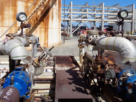 CAESAR II Piping Stress Analysis Services across Canada