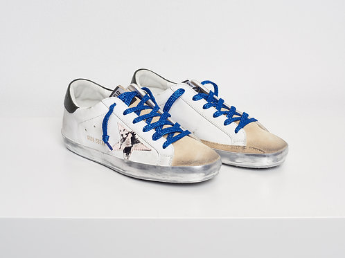 Golden Goose, Sneaker SUPERSTAR