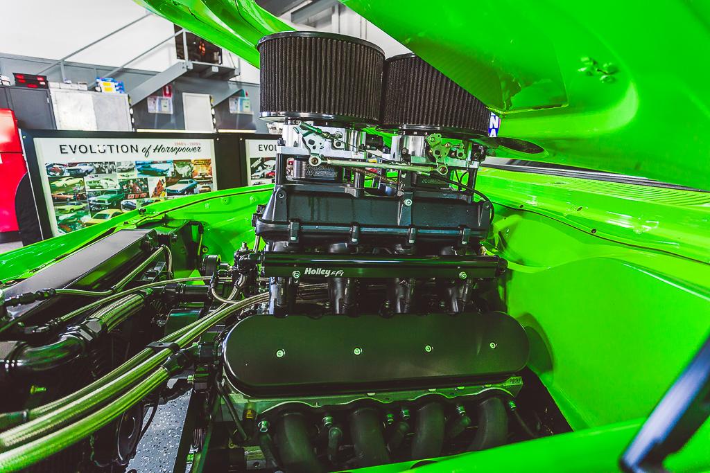 Performance engines | Brisbane | Shane Alex Engines
