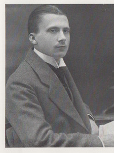 Karl Kipping - Der Firmengründer