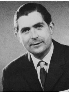 Erich Kipping - Jahr 1964