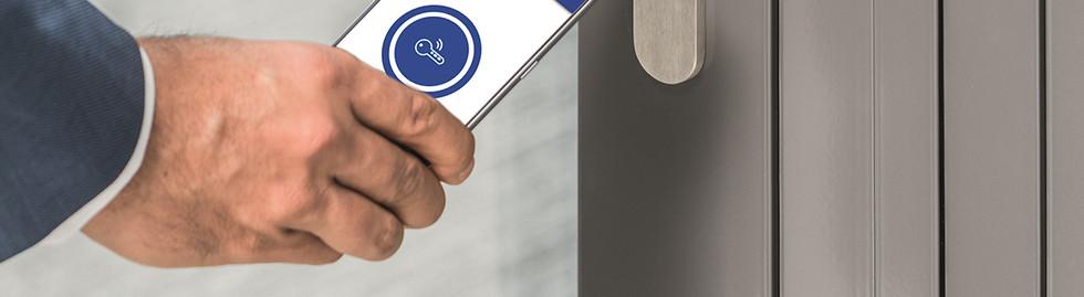 dormakaba Digitalzylinder - Zutritt einfach gemacht