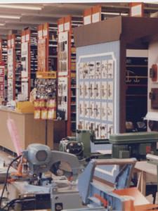 Karl Kipping GmbH - Farbgroßhande um 1980er