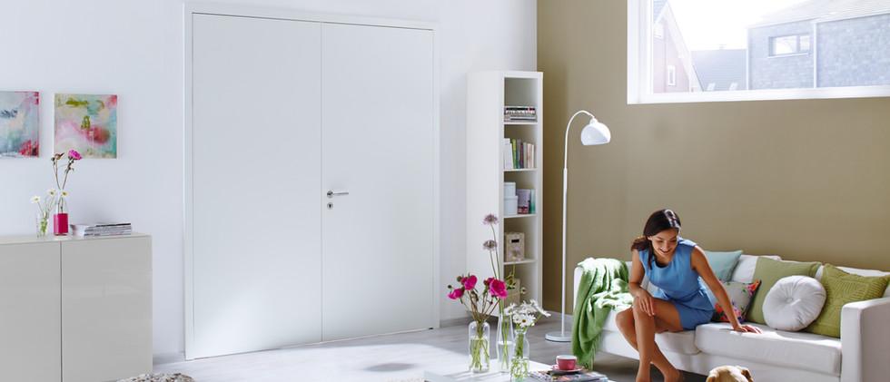 Hörmann Wohnraumtüren - BaseLine, Zimmertüren, S