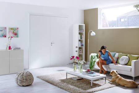 Wohnraumtüren - BaseLine, Zimmertüren, S
